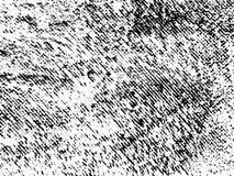 抓痕难看的东西都市背景 尘土躺在困厄五谷,在所有对象的地方例证创造难看的东西 向量例证