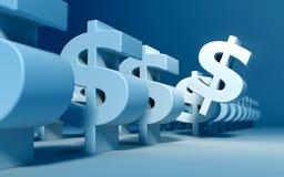 投资 免版税库存图片