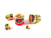 折叠的玩具 免版税图库摄影