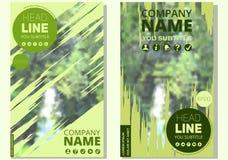 报告或报告的盖子 背景公司火名字白色 对服务 免版税图库摄影