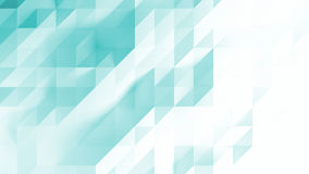 抽象三角几何背景 库存图片