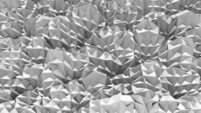 抽象三角 图库摄影