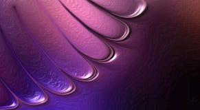 抽象与光线影响,传染媒介例证的传染媒介多彩多姿的被遮蔽的织地不很细波浪背景 库存例证