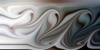 抽象与光线影响,传染媒介例证的传染媒介多彩多姿的被遮蔽的织地不很细波浪背景 皇族释放例证