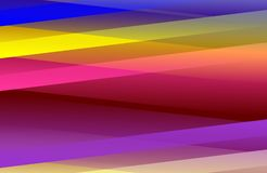 抽象与泡影的传染媒介多彩多姿的被遮蔽的波浪背景,墙纸,传染媒介例证, 皇族释放例证