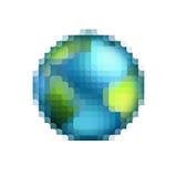 抽象世界 免版税库存照片
