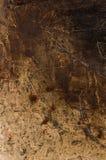 抽象丙烯酸酯的绘画 免版税库存照片