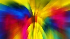 抽象五颜六色的例证向量墙纸 库存照片