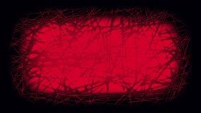 抽象五颜六色的线背景 纹理排行墙纸背景 库存图片