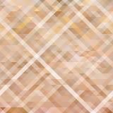抽象五颜六色的线背景 免版税库存照片