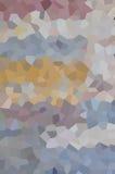 抽象五颜六色的背景,例证 库存照片