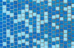 抽象五颜六色的镶嵌构造 免版税图库摄影