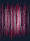 抽象五颜六色的镶边背景 库存图片