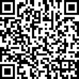 抽象代码模式qr 免版税库存图片
