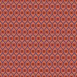 抽象传染媒介现代瓦片pattern09 库存图片
