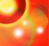 抽象传染媒介背景 图库摄影