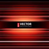 抽象减速火箭的镶边五颜六色的背景 免版税库存照片