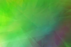 抽象几何三角 免版税库存照片
