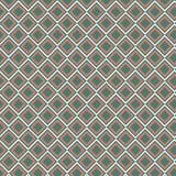 抽象几何传染媒介简单的样式 库存照片
