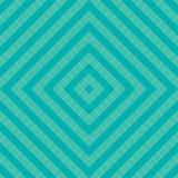 抽象几何瓦片样式背景 库存例证
