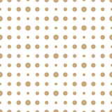 抽象几何金子deco艺术半音短上衣样式 库存例证