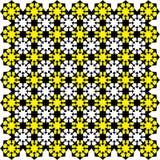 抽象几何 库存照片