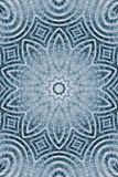 抽象几何 图库摄影