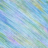 抽象凹道颜色铅笔背景 免版税库存图片