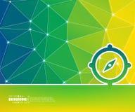 抽象创造性的概念传染媒介背景 对网和流动应用,例证模板设计,事务 向量例证