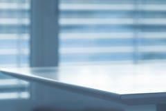 抽象办公室场面 免版税库存图片