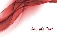 抽象卡片设计 免版税图库摄影
