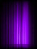 抽象发光的背景。 EPS 8 免版税图库摄影