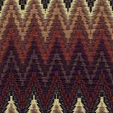抽象图象,五颜六色的图表,挂毯 库存图片