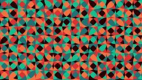 抽象圈子背景葡萄酒颜色 图库摄影