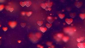 抽象圣诞节梯度红色和紫色梯度背景w 库存照片