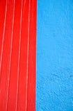抽象墙壁 免版税库存照片