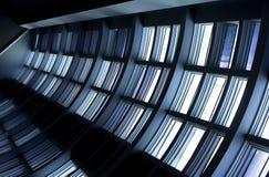 抽象墙壁 免版税库存图片