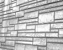 抽象墙纸 灰色城市 向量例证