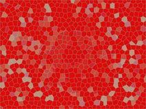抽象多彩多姿的背景 镶嵌构造背景 附庸风雅 皇族释放例证