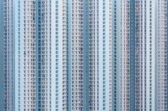 抽象大厦 免版税图库摄影
