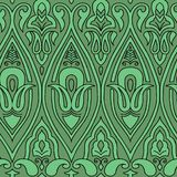 抽象大象装饰样式摘要背景 图库摄影