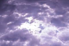 抽象天空、背景和纹理 库存图片