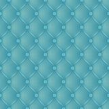 抽象室内装饰品蓝色背景 免版税图库摄影