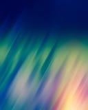 抽象对角线和色的斑点 库存照片