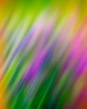 抽象对角线路 库存照片