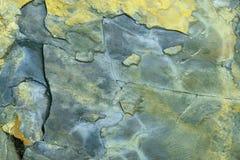 抽象岩石纹理06 免版税库存图片