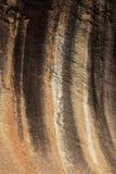抽象岩石通知 库存照片