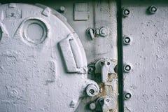 抽象工业元素 免版税库存照片