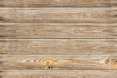 抽象布朗木墙壁纹理 库存照片