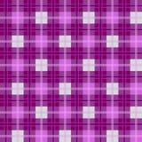 抽象延长的滤网紫色时髦 库存图片